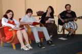 Aktéři pohádkového čtení